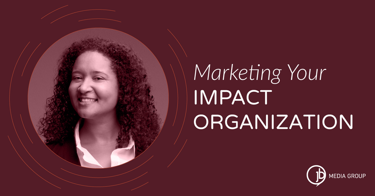 Purpose-Driven Marketing For Greater Impact: Tips From Anthea Kelsick, CMO of B Lab