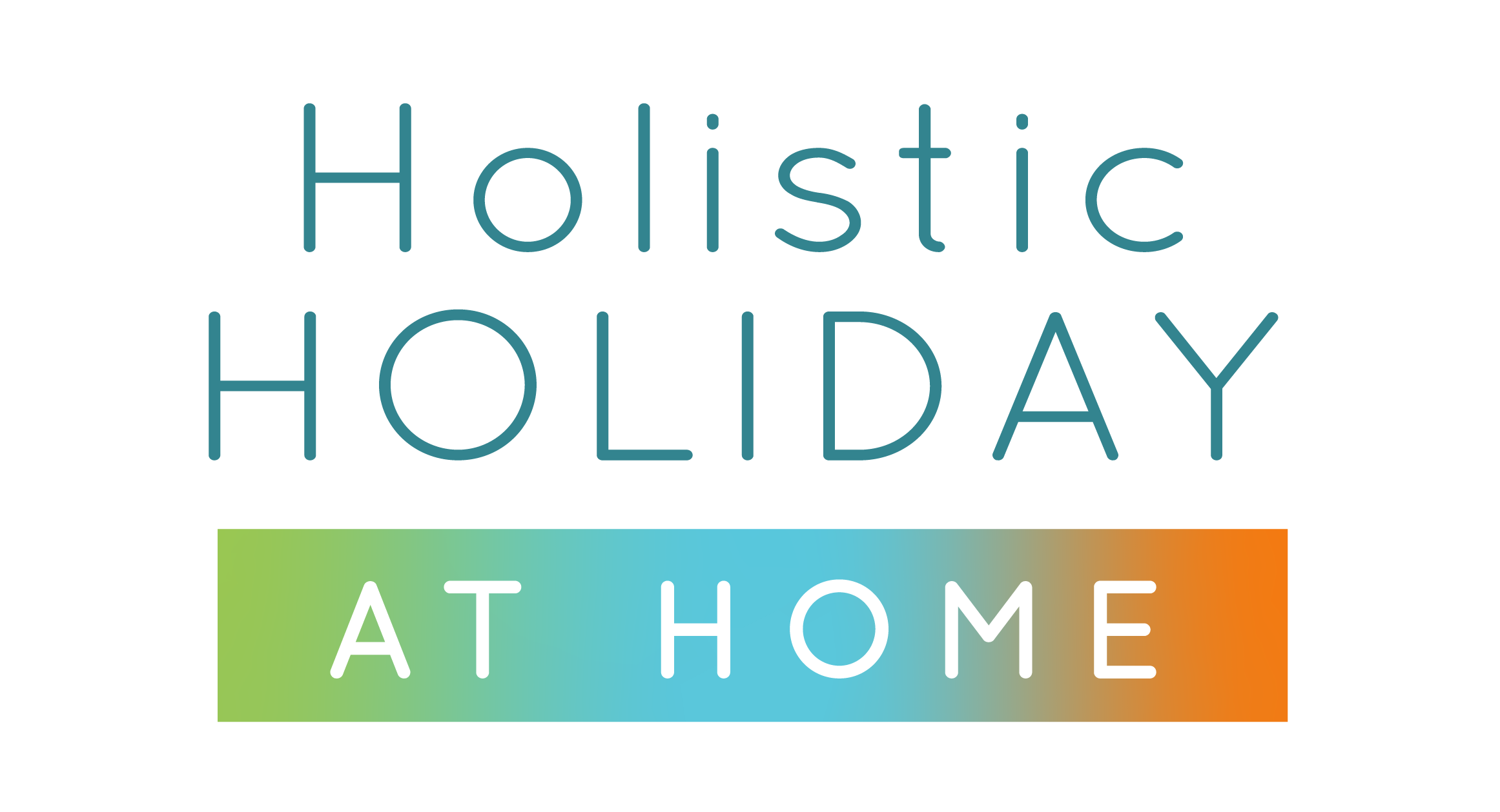 Holistic Holiday at Home Virtual Event