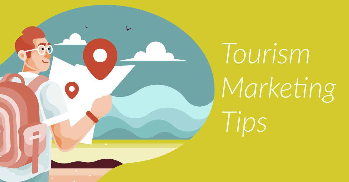 Tourism Marketing Advice for Small Towns and Communities from JB Media Founder Justin Belleme